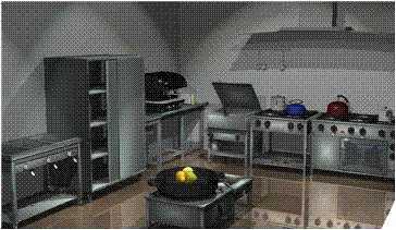 Przykład projektu 3D (3)