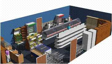 Przykład projektu 3D (5)